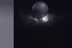 """""""Karanlıktan Aydınlığa"""", 100 x 120 cm, 2015"""